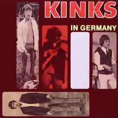 The Kinks in Germany