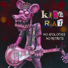 No Apologies, No Regrets album art
