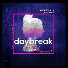 Daybreak album art