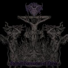 Eternal Damnation of Christ album art