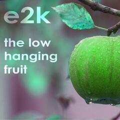 The Low Hanging Fruit album art