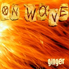 Ginger album art