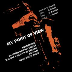 My Point of View album art