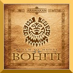 Bohiti album art
