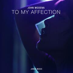 To My Affection album art