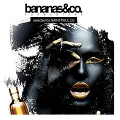 Bananas&co Formentera album art