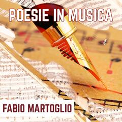 Poesie in musica album art