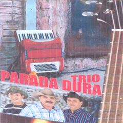Trio Parada Dura album art