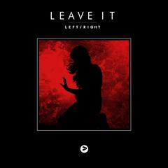 Leave It album art