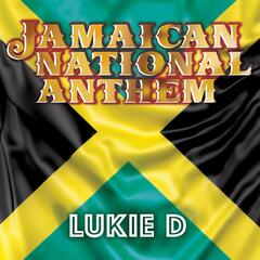 Jamaican National Anthem album art