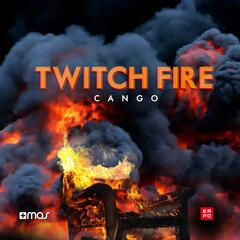 Twitch Fire album art