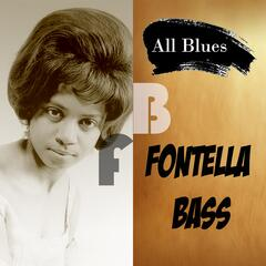 All Blues, Fontella Bass album art
