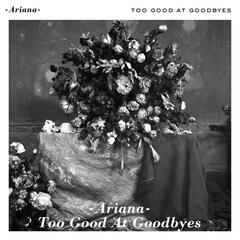 Too Good at Goodbyes album art