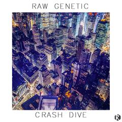 Crash Dive album art