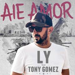 Aie Amor album art