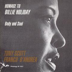 Homage to Billie Holiday