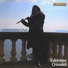 Donnaregina album art