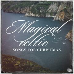 Magical Celtic Songs for Christmas album art