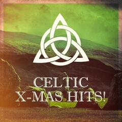 Celtic X-Mas Hits! album art