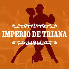 Imeprio de Triana album art