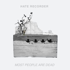 Most People Are Dead album art