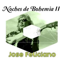 Noches de Bohemia, Vol. 2 album art