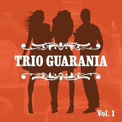 Trio Guarania, Vol. 1 album art