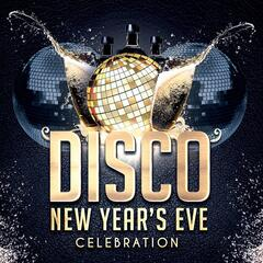 Disco New Year's Eve Celebration