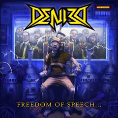 Freedom Of Speech album art