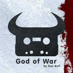God of War album art