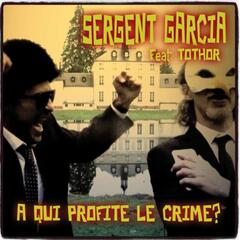 À qui profite le crime ? album art