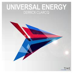 Universal Energy album art
