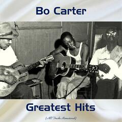 Bo Carter Greatest Hits album art
