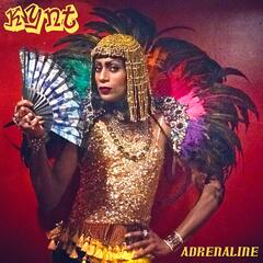 Adrenaline album art