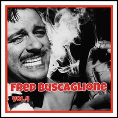 Fred Buscaglione Vol. 4 album art