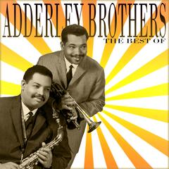 The Best of Adderley Brothers album art