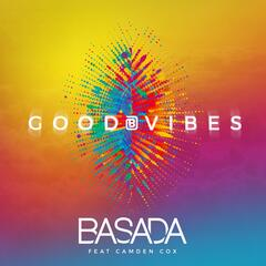 Good Vibes album art
