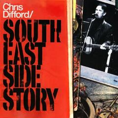 South East Side Story album art
