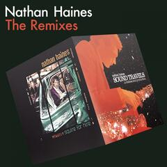 The Remixes album art