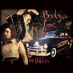 Bodgie Love album art