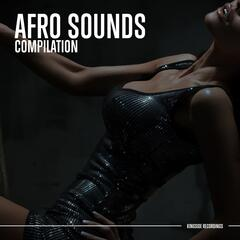 Afro Sounds album art