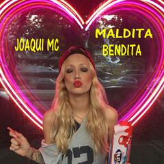 Maldita Bendita album art