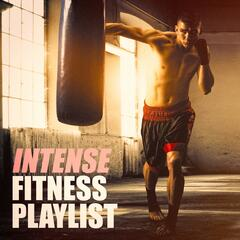 Intense Fitness Playlist album art