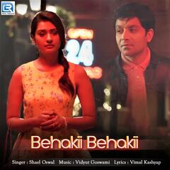 Behakii Behakii album art