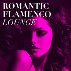 Romantic Flamenco Lounge album art