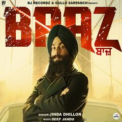 Baaz album art