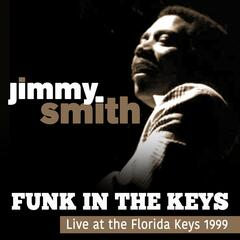 Funk In The Keys: Live at the Florida Keys 1999 album art