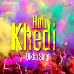Holi Khedi album art