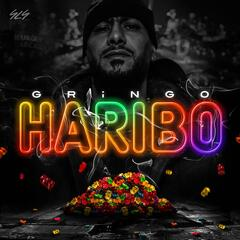 HARIBO album art
