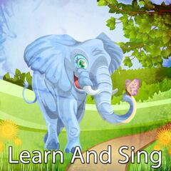 Learn And Sing